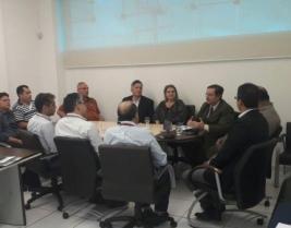 Creci-PB e Banco do Nordeste do Brasil discutem parceria