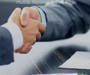 Creci-PB se incorpora a Mutirão Nacional de Conciliação